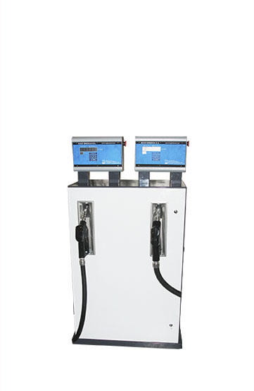 Industrial Fuel Dispensers